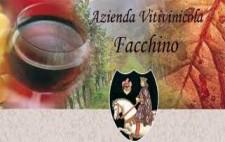 Productor de vinos Facchino