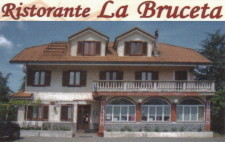 Restaurante La Bruceta de Juri Risso- Cremolino