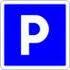 parcheggio gratuito in area recintata